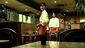 Seeds of Anxiety Yoko and Daiichi at the Restaurant Moncheri