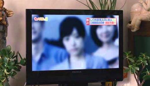 Snow White Murder Case Miki (Inoue) Suspect