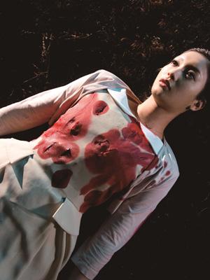Snow White Murder Case Noriko (Nanao) Dead