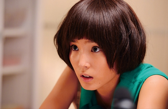 Snow White Murder Case Risako (Renbutsu)