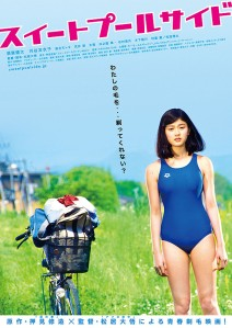 Sweet Poolside Film Poster