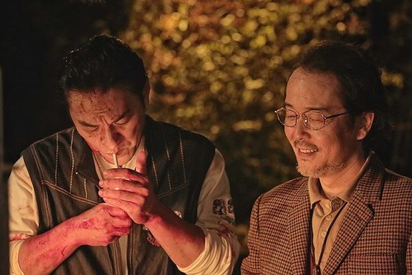 The Devil's Path Bad Guys (Taki and Franky)