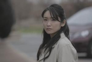 The Devil's Path Chizuru Ikewaki