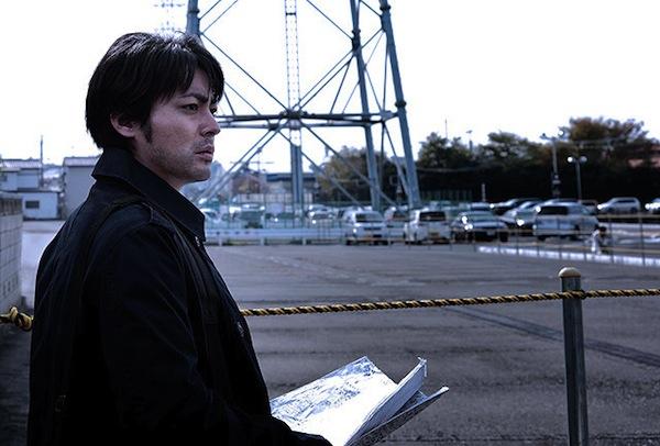 The DEvil's Path Fuji (Yamada) Wanders Around