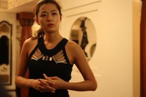 The Thieves Gianna Jun
