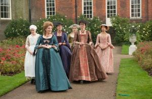 Belle Ladies Walk