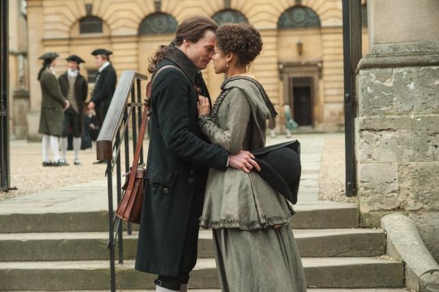 Belle Romantic Culmination