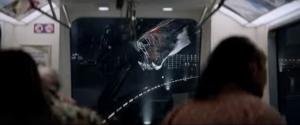 Godzilla MUTO Train Shock