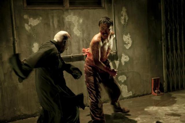 Rigor Mortis Film Image