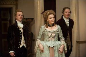 The Ashfords in Belle