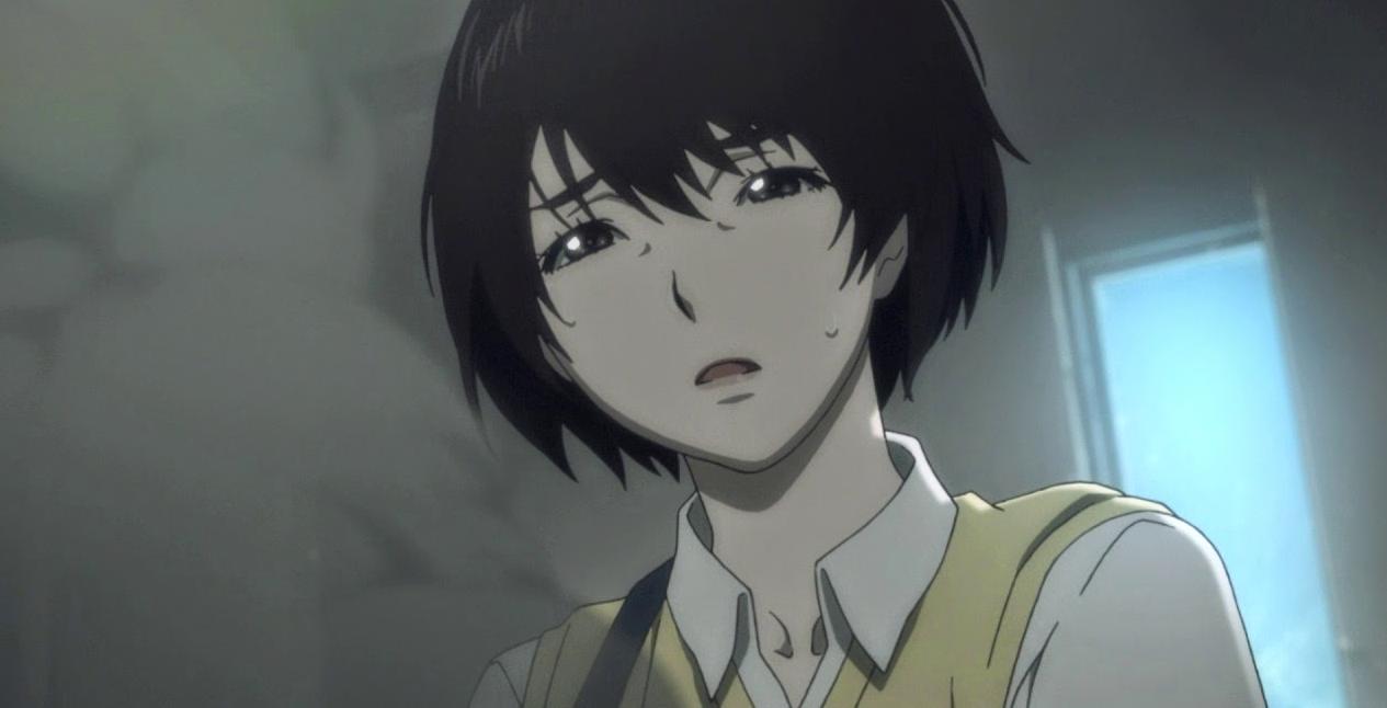 Zankyou no Terror First Impression | Genkinahito's Blog