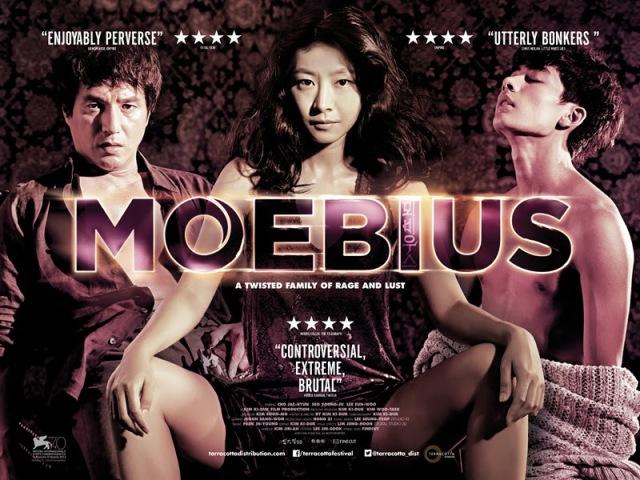 Moebius Film Poster 2