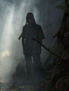 Nobi Fires on the Plain Film Image 3