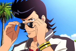 Space Dandy Shades