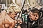 Tokyo Tribe Film Image 2