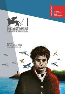 Venice FIlm Festival Poster 2