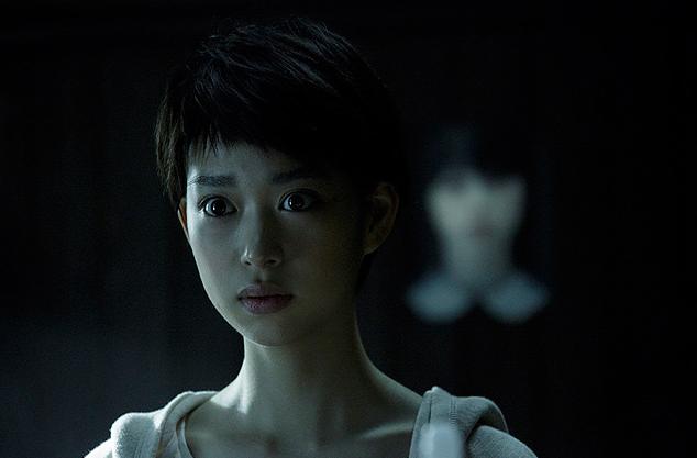 Zero Fatal Frame Film Aoi Morikawa and Ayami Nakajo – Genkinahito