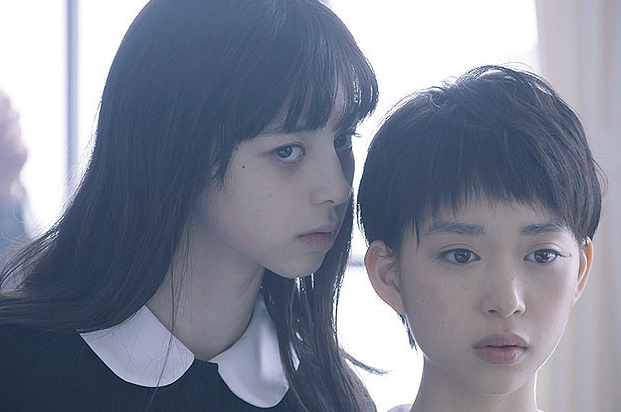 Zero Fatal Frame Film Ayami Nakajo and Aoi Morikawa – Genkinahito