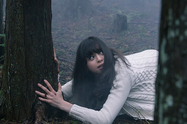 Zero Fatal Frame Film Ayami Nakajo in the Woods – Genkinahito
