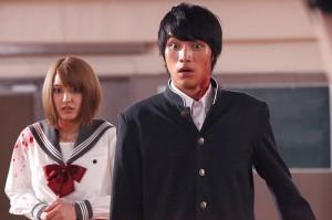 Kami-sama no Iu Toori Film Still