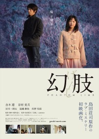 Phantom Limb Film Poster