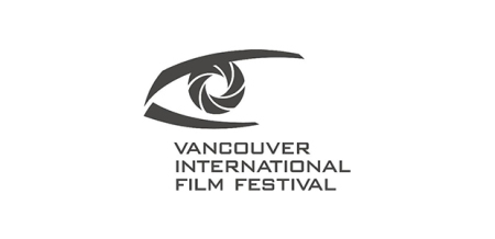 Vancouver International Film Festival 2013 Logo