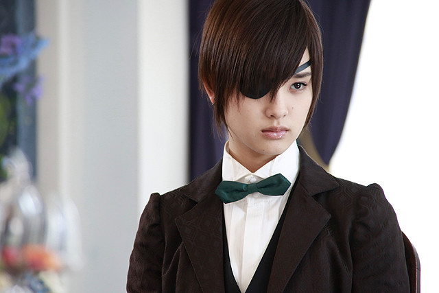 Black Butler Live Action Film Image 2