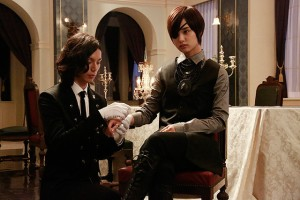 Black Butler Live Action FIlm Image 3