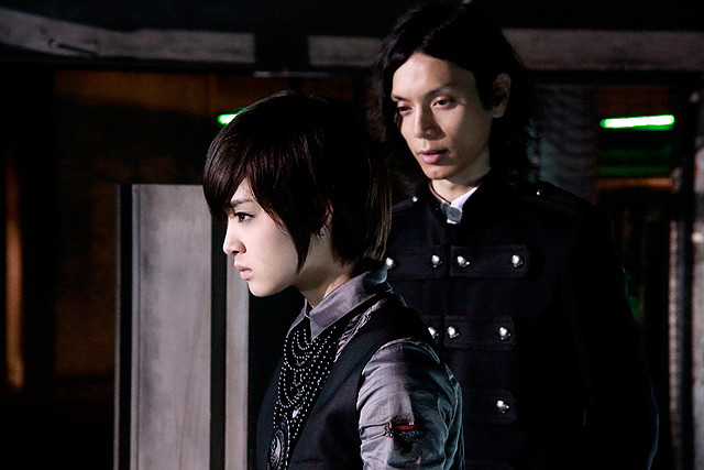 Black Butler Live Action Film Image 4