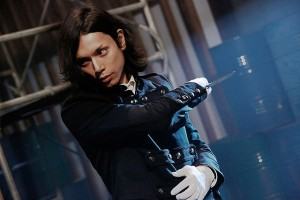 Black Butler Live Action Film Image
