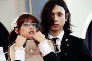 Black Butler Mizuki Yamamoto and Hiro Mizushima