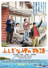 Cape Nostalgia Film Poster