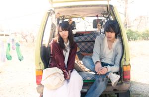How Selfish I Am Kurokawa and Ikematsu