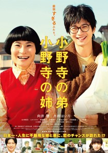 Oh Brother, Oh Sister! Film Poster