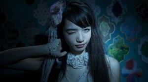 The World of Kanako - Kanako Herself