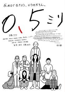 0.5 mm Film Poster