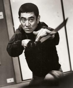 Ken Takakura Film Image