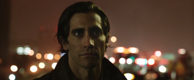 Nightcrawler Lou Bloom (Gyllenhaal) 2
