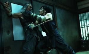 Rurouni Kenshin Min Tanaka