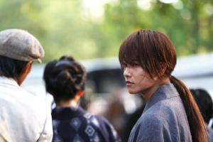 Rurouni Kenshin (Sato) Witness to Murder