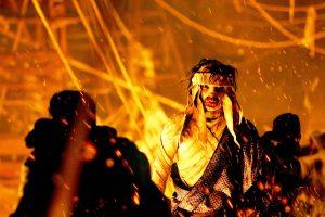 Rurouni Kenshin Shishio (Fujiwara)