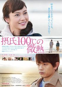 Sesshi 100 do no Binetsu Film Poster