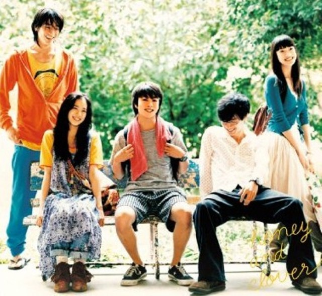 Honey and Clover Live-action