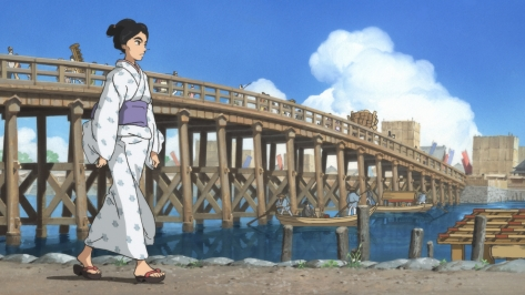 Miss Hokusai Film Image 2