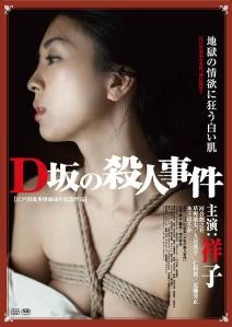 Murder on D Street Film Poster
