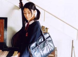 Shindo Riko Narumi as Uta Naruse