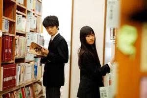Chikinzu Dainamaito Film Image