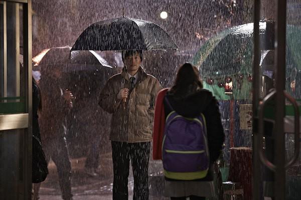 Jung Jae-Young Remembers Daughter in Korean Film Broken