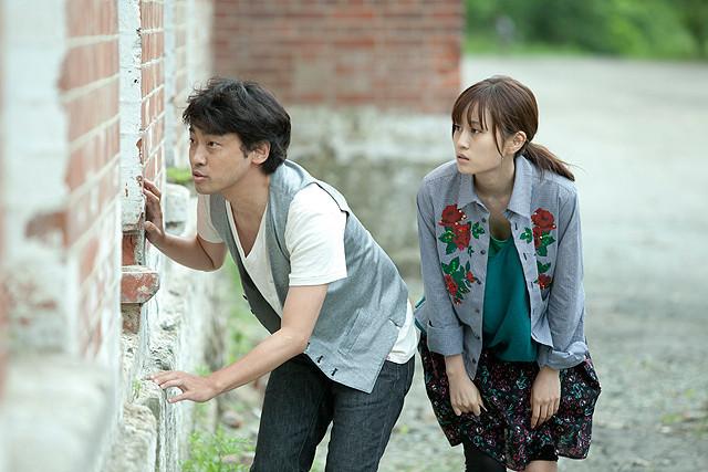 Atsuko Maeda Seventh Code and Cook Two