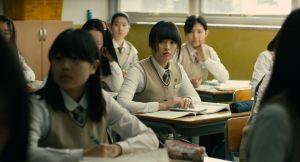 Han Gong-Ju In Class